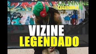 Lil' Wayne - Vizine Legendado