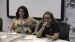"""XIII LIA - """"Universidade pública e interculturalidade: embates cotidianos"""" por Valda Inês Fontenele"""