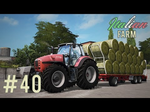 Italian Farm - Chiamate il terzista [LIVE] #40