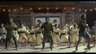 """The STRiPES: """"Finale Dance Sequence"""" (Zatoichi 2003) [HD]"""