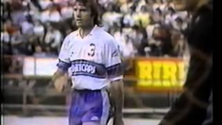 1983 NASL Highlight Film