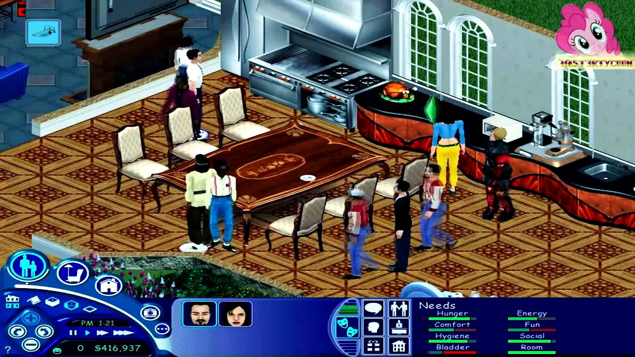 Download Game The Sims 1 Complete Collection PC