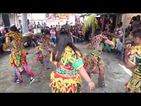 Butho Gentayangan Gedruk BG ~Live in Sirahan Magelang
