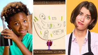 Download Can These Chefs Create This Kid's Crazy Dish? Mp3 and Videos