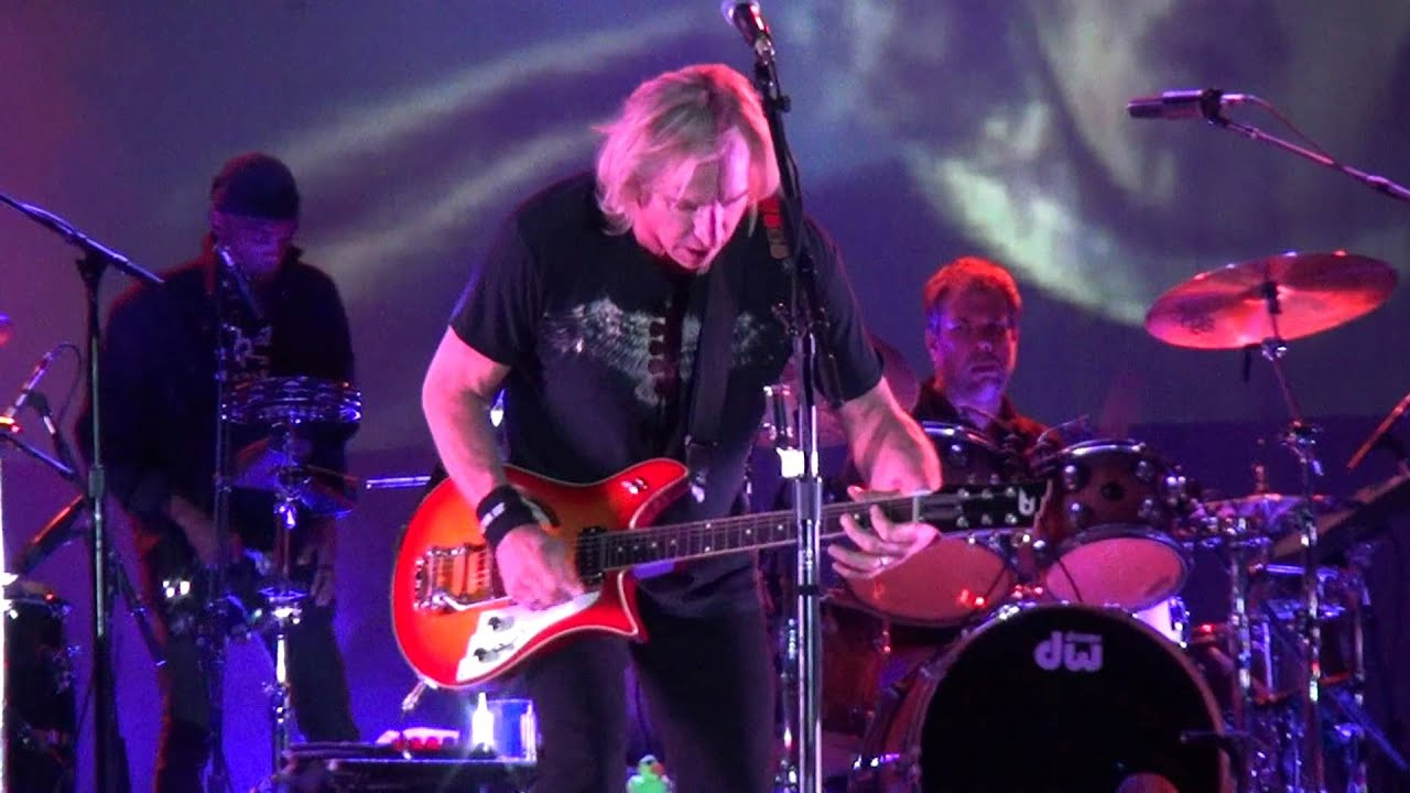 life's been good - joe walsh - live - 8/11/2012 - youtube