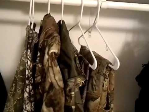 Some of my Budget Hunting clothing + camo clothing tips