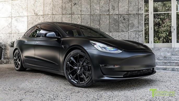 Tesla Model 3 Accessories & Upgrades - YouTube