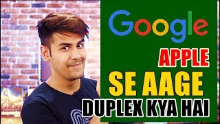 Google Duplex ?? Google is Better Than Apple Now ? | My Favourite Updates