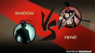 Shadow fight ep 4