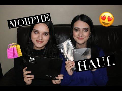 morphe-haul-😍