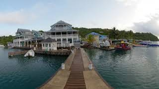 Marigot Bay, Saint Lucia: Let Her Inspire You To Explore!
