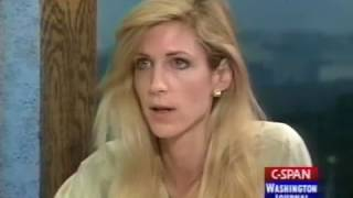 Ann Coulter – Oct 31 1997 – Newspaper Roundtable