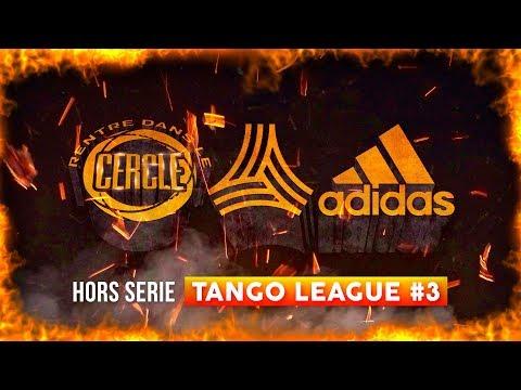 Youtube: Rentre dans le Cercle: Hors-Série #TangoLeague #3 I Daymolition