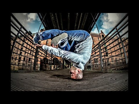 Guiness World Record in Flares (Bboy VS Turner)