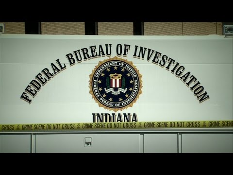 """FBI investigation: """"We would only share the information we have once actual charges are filed."""""""
