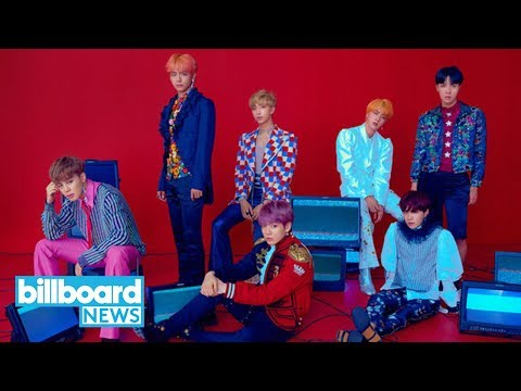 BTS Snags Second No. 1 Album on Billboard 200 Albums Chart With 'Answer' | Billboard News