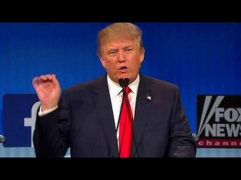 Can Donald Trump run the nation's business? | Fox News Republican Debate