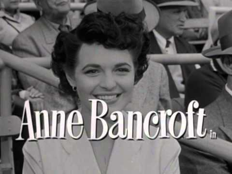 The Kid from Left Field is listed (or ranked) 44 on the list The Best Anne Bancroft Movies
