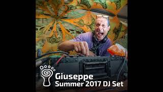 Giuseppe Summer 2017 DJ Set
