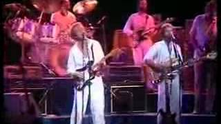 average white band  Lets go round again.mov