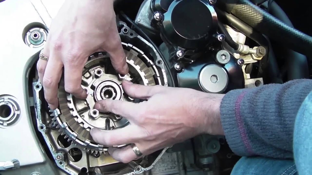 2007 Hayabusa Clutch Diagram Car Wiring Diagrams Explained Suzuki Diy How To Upgrade A Youtube Rh Com Problems