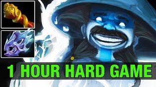 1 HOUR HARD GAME - Yawar 7.7K Plays Storm Spirit - Dota 2