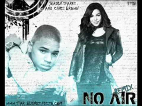 Jordin Sparks ft Chris Brown - No Air Remix