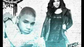 Jordin Sparks ft Chris Brown - No Air Remix
