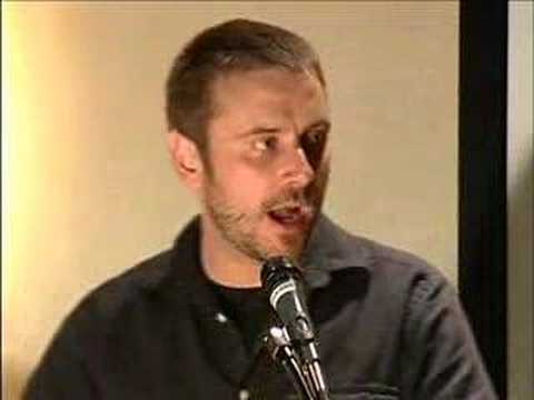Jeremy Scahill - US war of conquest in Iraq