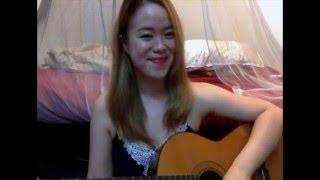 謝安琪 KAY TSE - 山林道 (Acoustic Cover)