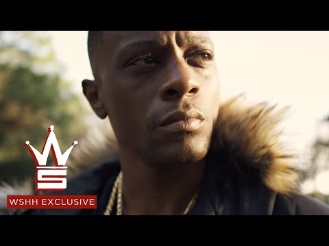 "Boosie Badazz ""The Rain"" (WSHH Exclusive - Official Music Video)"
