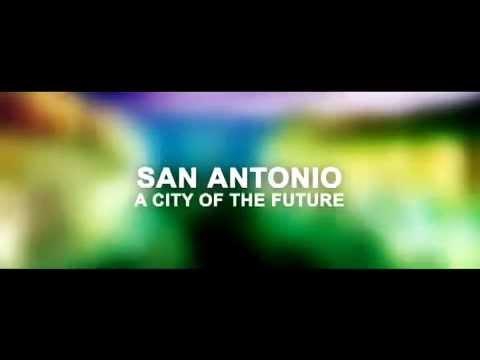 City of San Antonio Economic Development