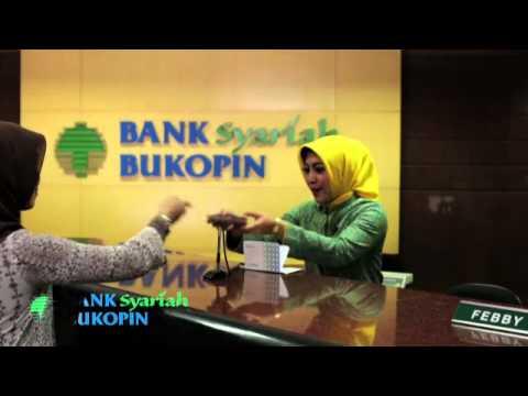 Layanan Teller (S.O.P Bank Syariah Bukopin)