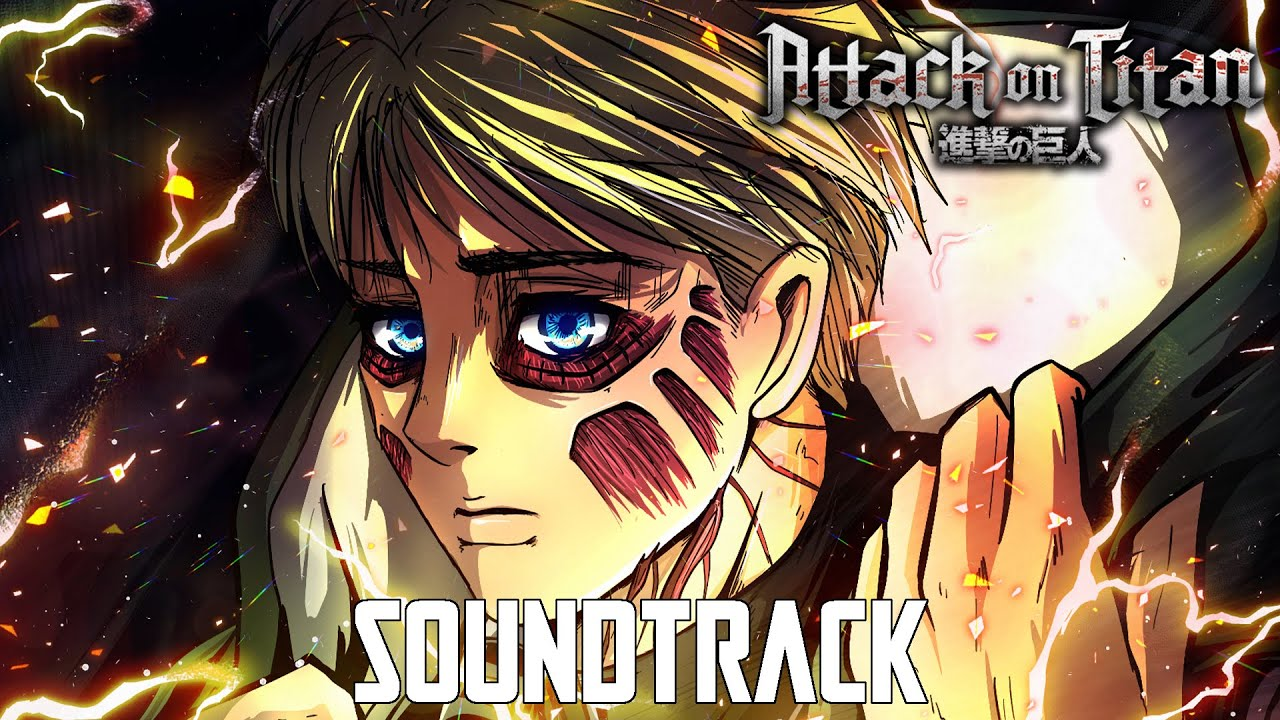 Download Attack on Titan Season 4 Episode 7 OST: Armin Transformation Theme x Pieck Squad vs Survey Corps