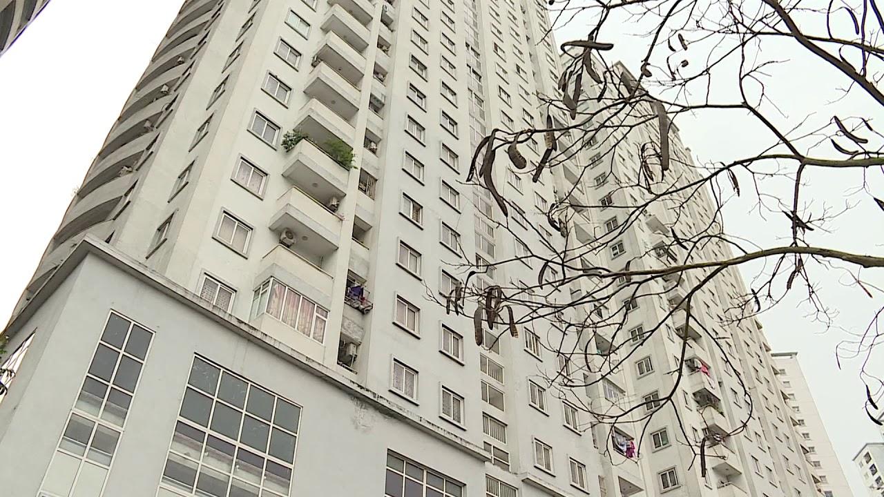 79 khu chung cư ở Hà Nội không nên mua bởi nguy cơ hỏa hoạn