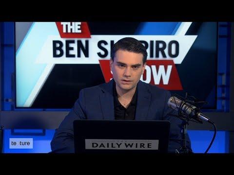 WARNING: Category 5 Tweetstorm | The Ben Shapiro Show Ep. 421
