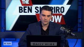 WARNING: Category 5 Tweetstorm | The Ben Shapiro Show Ep. 421 thumbnail