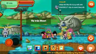 Dragon Ball tập 3