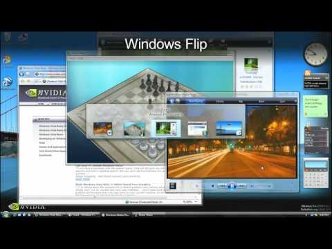 Essential Vista - NVIDIA and Windows Vista