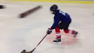 Drž tu hokejku na ľade pekne