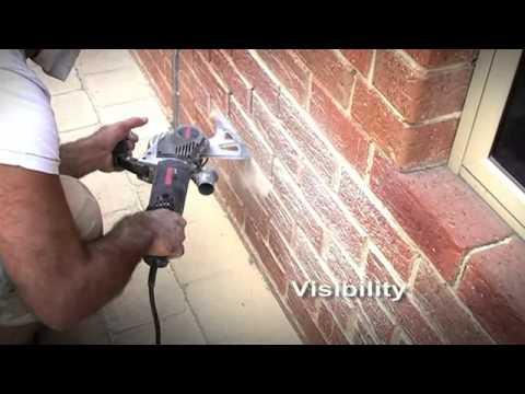 Arbortech As170 Masonry Cutting Tool Smart Contractor