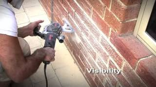 ▶ Arbortech AS170 Masonry Cutting Tool - Smart Contractor Products
