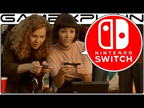 It's Been 1 Year Since the Nintendo Switch Reveal! - DISCUSSION