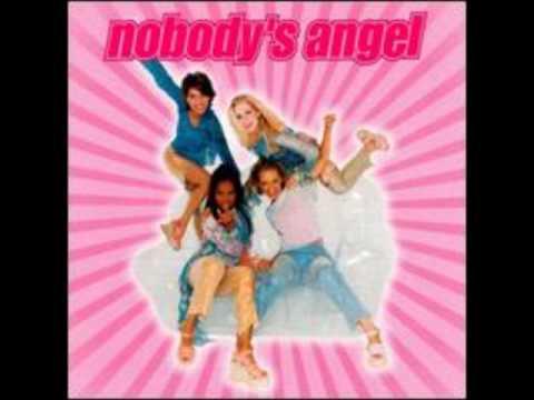 Nobody's Angel- Sugar Daddy