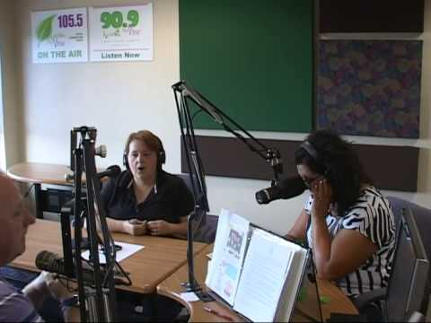 Pork Days USA Promotional Interview on Vine Radio and Television