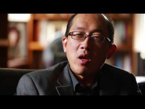 Amos Yong on Hospitality