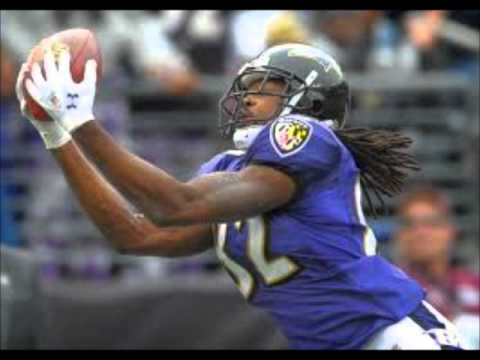 Torrey Smith, Baltimore Ravens NFL Superstar