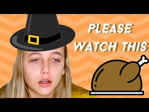 THE MOST FABULOUS THANKSGIVING ACTIVITY OF ALL TIME