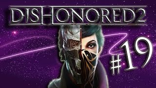 Dishonored 2 - Part 19 | Robot Sex Slaves