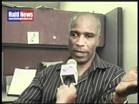 VOICE OF AMERICA IN CREOLE - HAITIAN JOURNALISTS AT WORK